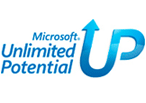 Microsoft Unlimited Potential